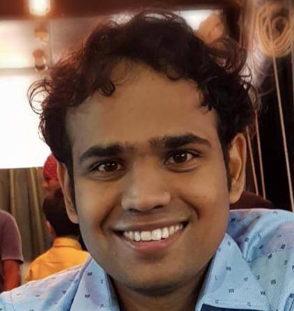 Krishna Balasubramanian