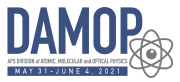 52nd Annual Meeting of the APS Division of Atomic, Molecular and Optical Physics