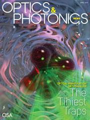 Optics & Photonics News