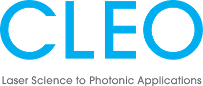 2020 Conference on Lasers and Electro-Optics (CLEO)