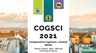 Proceedings of the Annual Meeting of the Cognitive Science Society