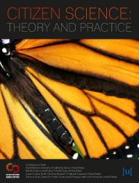 Citizen Science: Theory and Practice