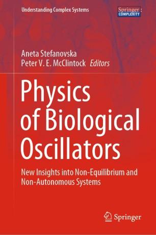 Physics of Biological Oscillators