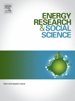 Energy Research and Social Science