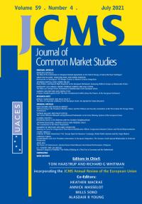 Journal of Common Market Studies
