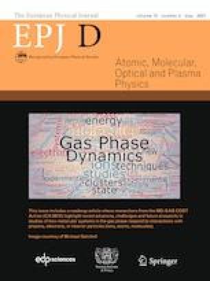 European Physical Journal D