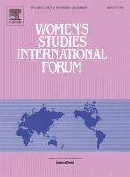 Womens Studies International Forum