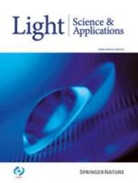 Light-Science & Applications