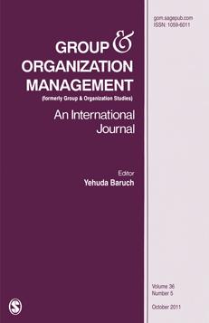 Group & Organization Management