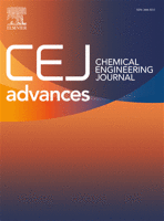 Chemical Engineering Journal Advances