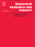 Behaviour Research and Therapy