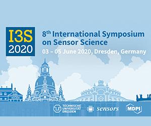 8th International Symposium on Sensor Science