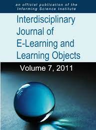 Interdisciplinary Journal of e-Learning and Learning Objects