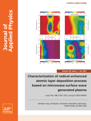 Journal of Applied Physics