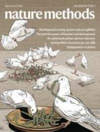 Nature Methods