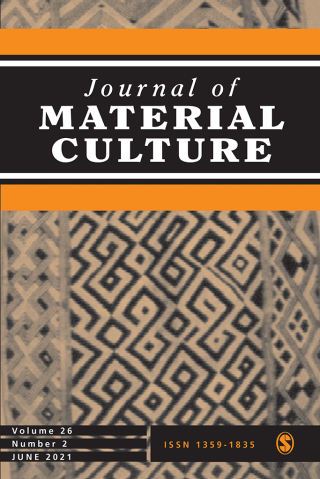Journal of Material Culture