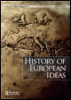 History of European Ideas