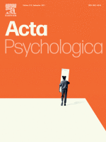 Acta Psychologica