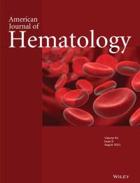 American Journal of Hematology