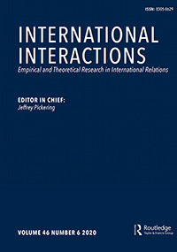 International Interactions