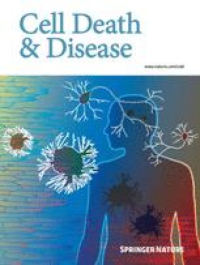 Cell Death and Disease