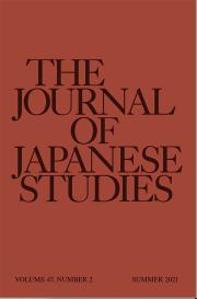 Journal of Japanese Studies