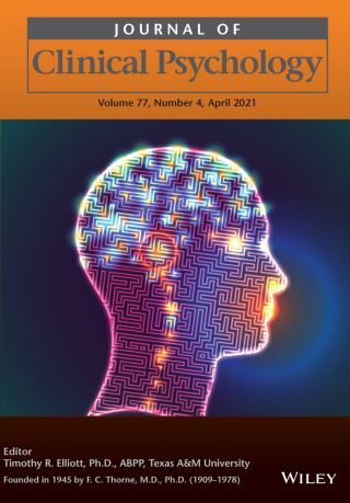 Journal of Clinical Psychology