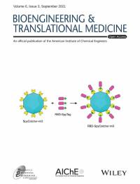 Bioengineering & Translational Medicine
