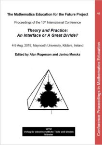 the International Conference on Theory and Practice: An Interface or A Great Divide?