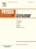 Physica A-statistical Mechanics and Its Applications