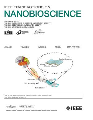 IEEE Transactions on Nanobioscience