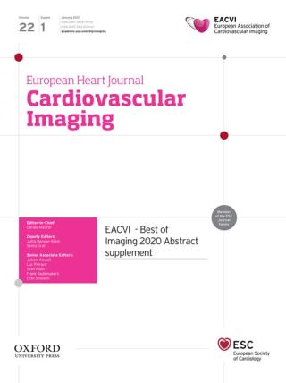 European Journal of Echocardiography