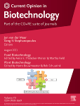 Current Opinion in Biotechnology