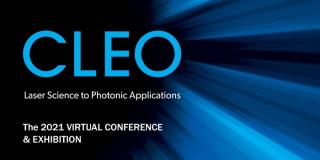 CLEO: QELS_Fundamental Science 2021