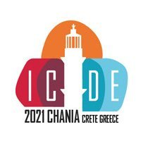 IEEE 37th International Conference on Data Engineering (ICDE)