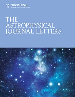 The Astrophysical Journal Letters