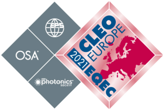 2021 Conference on Lasers and Electro-Optics Europe (CLEO/Europe)