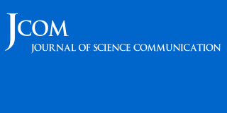 Journal of Science Communication