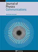Journal of Physics Communications