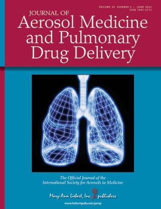 Journal of Aerosol Medicine and Pulmonary Drug Delivery