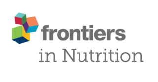 Frontiers in Nutrition