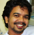 Hariharan Nhalil